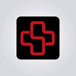 Logo SR Produtos Médicos